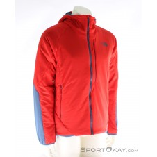 The North Face Ventrix Hoodie Herren Laufjacke-Rot-XL