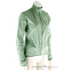 Maloja SteinbruckM. Jacket Damen Bikejacke-Grün-M