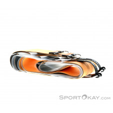 Kohla Alpinist 130mm Zuschneidefell-Orange-156-162
