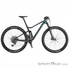 "Scott Spark RC Team AXS 29"" 2021 Cross Country Bike-Mehrfarbig-M"