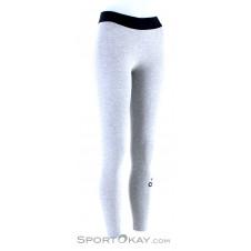adidas Must Have Badge Of Sport Tight Damen Freizeithose-Grau-M