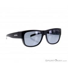Alpina Overview II P Sonnenbrille-Schwarz-One Size