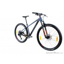 "Bergamont Revox Pro 29"" 2019 Cross Country Bike-Grau-M"