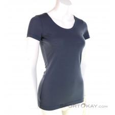 Ortovox 150 Cool Clean TS Damen T-Shirt-Schwarz-M