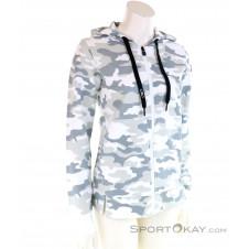 CMP Fix Hood Damen Sweater-Weiss-36