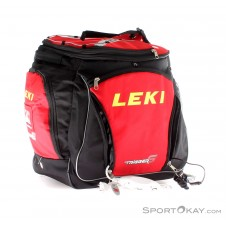 Leki Bootbag Hot Skischuhtasche-Rot-One Size