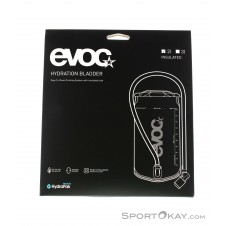 Evoc Hydration Bladder Insulated 2L Trinksystem-Mehrfarbig-One Size