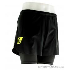 Scott RC Run Hybrid Shorts Herren Laufhose-Schwarz-M