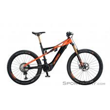 """KTM Macina Kapoho Prestige 29""""/27,5"""" 2021 E-Bike Endurobike-Orange-M"""