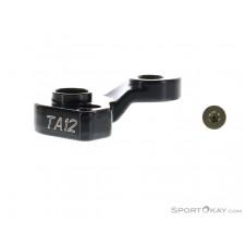 Scott TA12DM alloy non Direct Schaltauge-Schwarz-One Size