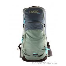 Evoc CC 10l Bikerucksack-Blau-One Size