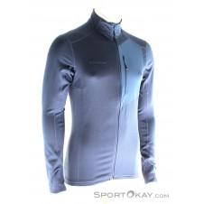 Mammut Aconcagua Light ML Jacket Herren Outdoorsweater-Blau-S