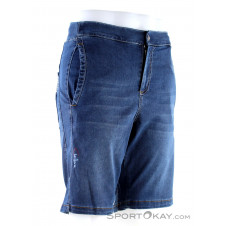 Chillaz Magic Style Shorts Herren Klettershort-Blau-S
