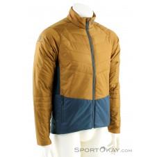 Scott Insuloft Light Jacket Herren Tourenjacke-Braun-S