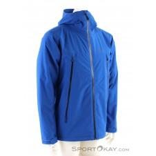 Marmot Solaris Jacket Herren Skijacke-Blau-S