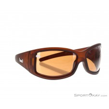 Gloryfy G2 Pure Woods Sonnenbrille-Braun-One Size