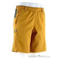 Chillaz Neo Shorts Herren Klettershort-Braun-S