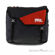 Petzl Kab Seilsack-Grau-One Size