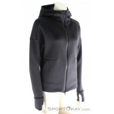 adidas ZNE Hoodie 2 Damen Trainingssweater-Schwarz-M