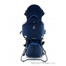 Deuter Kid Comfort Kindertrage-Blau-One Size