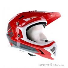 Oneal Backflip RL2 Bungarra Downhill Helm-Rot-L