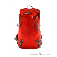 Scott Trail Protect FR 16l Pack Bikerucksack-Rot-One Size