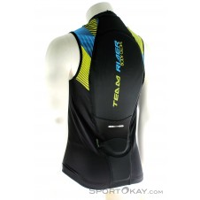 Body Glove Power Pro Team Rider Herren Protektoren Weste-Schwarz-M