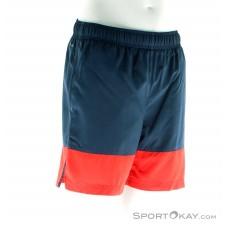 Nike YA Distance Shorts Jungen Laufhose-Mehrfarbig-S