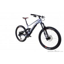 "Lappierre eZesty AM 9.0 27,5"" 2021 E-Bike All Mountainbike-Grau-M"