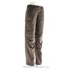 Vaude Farley ZO Pants Damen Outdoorhose