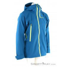 Marmot Freerider Jacket GTX Herren Skijacke Gore-Tex-Blau-S