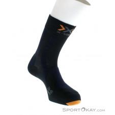 X-Socks Trekking Light Comfort Damen Wandersocken-Blau-39-40