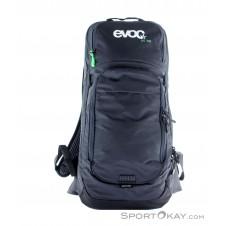 Evoc CC 10l Bikerucksack-Schwarz-One Size