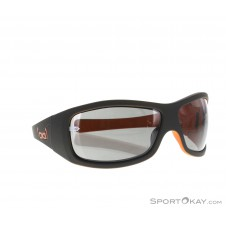 Gloryfy G3 Devil Orange Herren Sonnenbrille-Orange-One Size