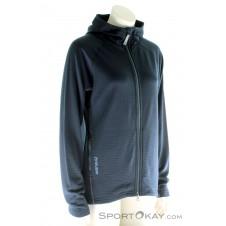 Houdini Wooler Houdi Damen Tourensweater-Blau-S
