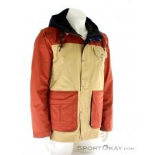 O'Neill Bearded Jacket Herren Skijacke-Beige-S