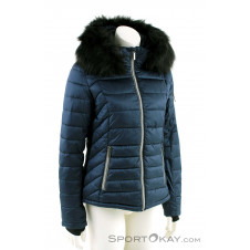 Sun Valley Remine Jacket Damen Outdoorjacke-Blau-S