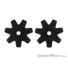 Black Diamond Powder Baskets Skistöcke Zubehör-Schwarz-One Size