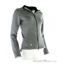 Dainese Bernice Sweater Damen Skisweater-Grau-XS