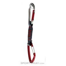 Wild Country Hybrid Sport Draw 12cm Expressschlinge-Rot-12