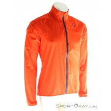 Scott Trail MTN Aero WB Bikejacke-Orange-S
