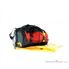 La Sportiva Laspo Rope Bag Seilsack-Rot-One Size