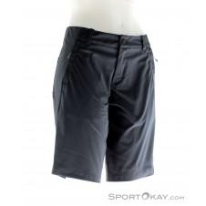 Houdini MTMThrill Twill Shorts Damen Outdoorhose-Schwarz-M