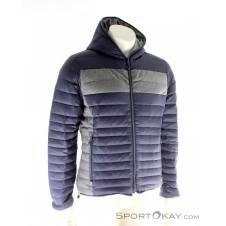 CMP Fix Hood Herren Outdoorsweater-Grau-46