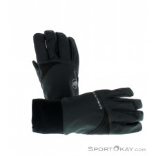 Mammut Aenergy Light Glove Handschuhe-Grau-7