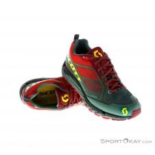 Scott Kinabalu GTX 3.0 Herren Traillaufschuhe Gore-Tex-Rot-8