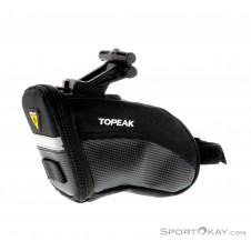 Topeak Aero Wedge Pack Small Satteltasche-Schwarz-S