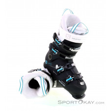 Salomon X/Pro 90 W Sport CS Damen Skischuhe-Schwarz-26,5