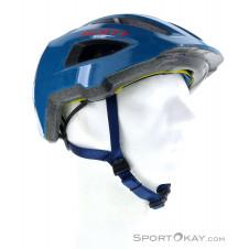 Scott Groove Plus MIPS Bikehelm-Blau-S-M