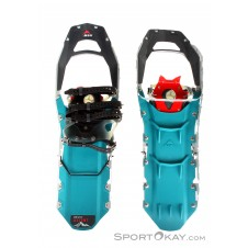 MSR Revo Ascent W25 Damen Schneeschuhe-Blau-One Size